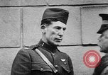 Image of Colonel Billy Mitchell France, 1918, second 32 stock footage video 65675051725