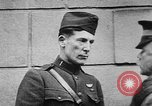 Image of Colonel Billy Mitchell France, 1918, second 33 stock footage video 65675051725