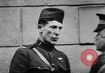 Image of Colonel Billy Mitchell France, 1918, second 35 stock footage video 65675051725