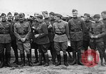 Image of Colonel Billy Mitchell France, 1918, second 38 stock footage video 65675051725