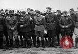 Image of Colonel Billy Mitchell France, 1918, second 39 stock footage video 65675051725