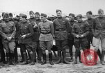 Image of Colonel Billy Mitchell France, 1918, second 40 stock footage video 65675051725