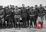 Image of Colonel Billy Mitchell France, 1918, second 41 stock footage video 65675051725