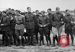 Image of Colonel Billy Mitchell France, 1918, second 43 stock footage video 65675051725