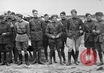 Image of Colonel Billy Mitchell France, 1918, second 44 stock footage video 65675051725