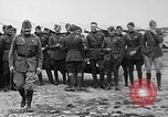 Image of Colonel Billy Mitchell France, 1918, second 45 stock footage video 65675051725