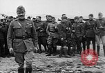 Image of Colonel Billy Mitchell France, 1918, second 46 stock footage video 65675051725