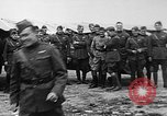 Image of Colonel Billy Mitchell France, 1918, second 50 stock footage video 65675051725