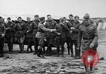 Image of Colonel Billy Mitchell France, 1918, second 51 stock footage video 65675051725