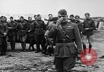Image of Colonel Billy Mitchell France, 1918, second 52 stock footage video 65675051725