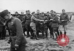 Image of Colonel Billy Mitchell France, 1918, second 53 stock footage video 65675051725
