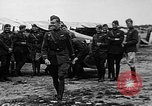 Image of Colonel Billy Mitchell France, 1918, second 54 stock footage video 65675051725