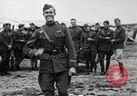 Image of Colonel Billy Mitchell France, 1918, second 55 stock footage video 65675051725
