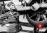 Image of Colonel Billy Mitchell France, 1918, second 57 stock footage video 65675051725