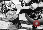 Image of Colonel Billy Mitchell France, 1918, second 59 stock footage video 65675051725