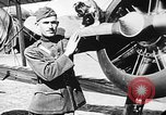 Image of Colonel Billy Mitchell France, 1918, second 60 stock footage video 65675051725