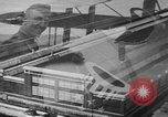Image of Building DH-4 airplanes United States USA, 1918, second 1 stock footage video 65675051726