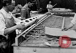 Image of Building DH-4 airplanes United States USA, 1918, second 11 stock footage video 65675051726