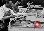 Image of Building DH-4 airplanes United States USA, 1918, second 12 stock footage video 65675051726