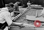 Image of Building DH-4 airplanes United States USA, 1918, second 13 stock footage video 65675051726