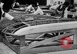Image of Building DH-4 airplanes United States USA, 1918, second 15 stock footage video 65675051726