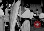 Image of Building DH-4 airplanes United States USA, 1918, second 20 stock footage video 65675051726