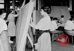 Image of Building DH-4 airplanes United States USA, 1918, second 22 stock footage video 65675051726