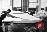 Image of Building DH-4 airplanes United States USA, 1918, second 24 stock footage video 65675051726