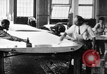 Image of Building DH-4 airplanes United States USA, 1918, second 25 stock footage video 65675051726