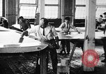 Image of Building DH-4 airplanes United States USA, 1918, second 27 stock footage video 65675051726