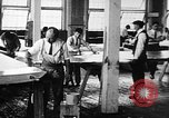 Image of Building DH-4 airplanes United States USA, 1918, second 28 stock footage video 65675051726