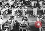 Image of Building DH-4 airplanes United States USA, 1918, second 30 stock footage video 65675051726