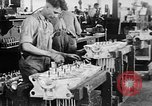 Image of Building DH-4 airplanes United States USA, 1918, second 32 stock footage video 65675051726