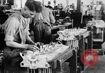 Image of Building DH-4 airplanes United States USA, 1918, second 33 stock footage video 65675051726