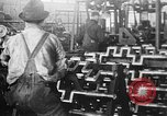 Image of Building DH-4 airplanes United States USA, 1918, second 36 stock footage video 65675051726