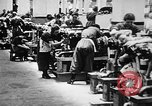 Image of Building DH-4 airplanes United States USA, 1918, second 38 stock footage video 65675051726