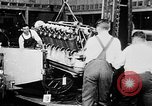 Image of Building DH-4 airplanes United States USA, 1918, second 43 stock footage video 65675051726