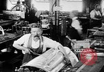 Image of Building DH-4 airplanes United States USA, 1918, second 51 stock footage video 65675051726