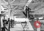 Image of Building DH-4 airplanes United States USA, 1918, second 62 stock footage video 65675051726