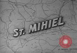 Image of Warplanes in combat during World War One Saint Mihiel France, 1918, second 23 stock footage video 65675051727