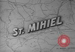 Image of Warplanes in combat during World War One Saint Mihiel France, 1918, second 26 stock footage video 65675051727