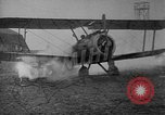 Image of Warplanes in combat during World War One Saint Mihiel France, 1918, second 27 stock footage video 65675051727