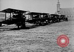 Image of Warplanes in combat during World War One Saint Mihiel France, 1918, second 34 stock footage video 65675051727