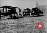 Image of Warplanes in combat during World War One Saint Mihiel France, 1918, second 35 stock footage video 65675051727