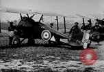 Image of Warplanes in combat during World War One Saint Mihiel France, 1918, second 36 stock footage video 65675051727
