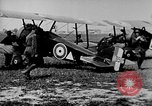 Image of Warplanes in combat during World War One Saint Mihiel France, 1918, second 37 stock footage video 65675051727