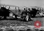 Image of Warplanes in combat during World War One Saint Mihiel France, 1918, second 38 stock footage video 65675051727