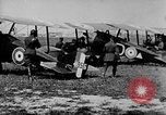 Image of Warplanes in combat during World War One Saint Mihiel France, 1918, second 39 stock footage video 65675051727