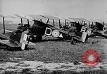 Image of Warplanes in combat during World War One Saint Mihiel France, 1918, second 41 stock footage video 65675051727