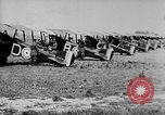 Image of Warplanes in combat during World War One Saint Mihiel France, 1918, second 44 stock footage video 65675051727